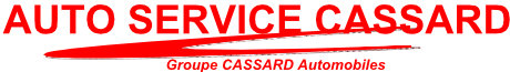Auto Service Cassard
